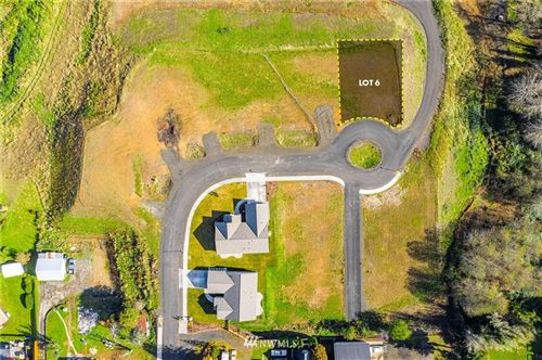 Photo of 915 Water Street, South Bend, WA 98586 (MLS # 1683783)