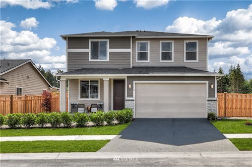 Photo of 311 Hogan Drive, Enumclaw, WA 98022 (MLS # 1755783)