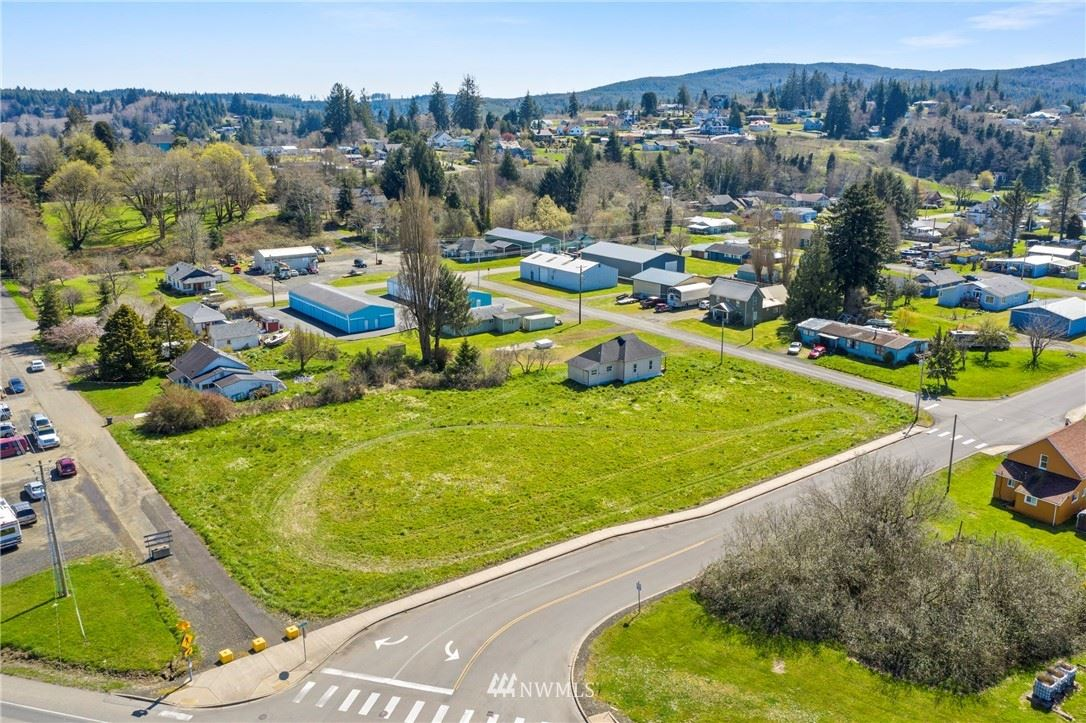 Photo of 0 Oregon Ave, South Bend, WA 98586 (MLS # 1588783)
