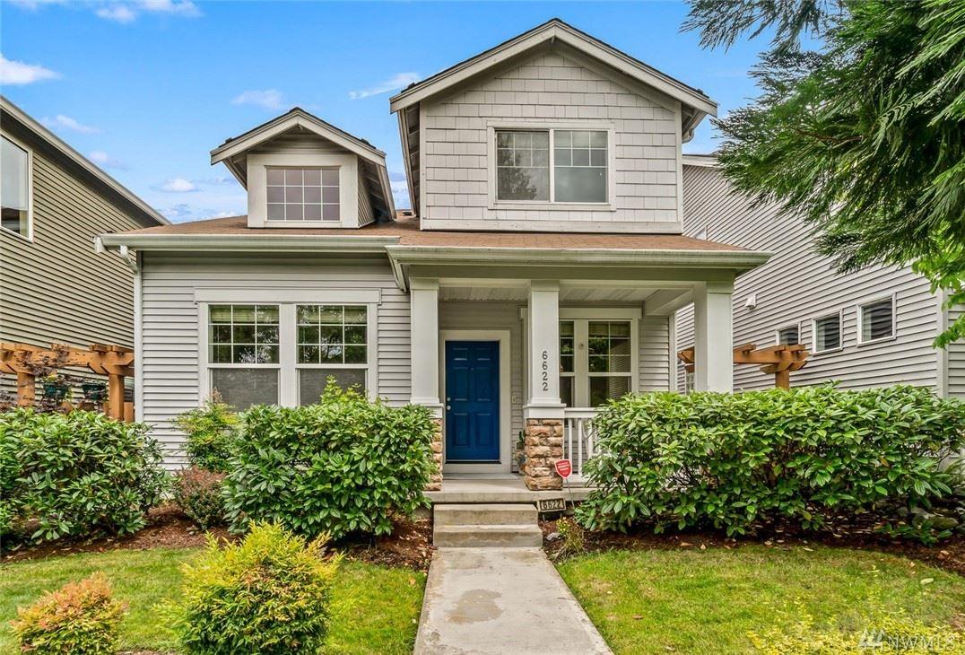 6622 Francis Ave SE, Auburn, WA 98092 - MLS#: 1626783