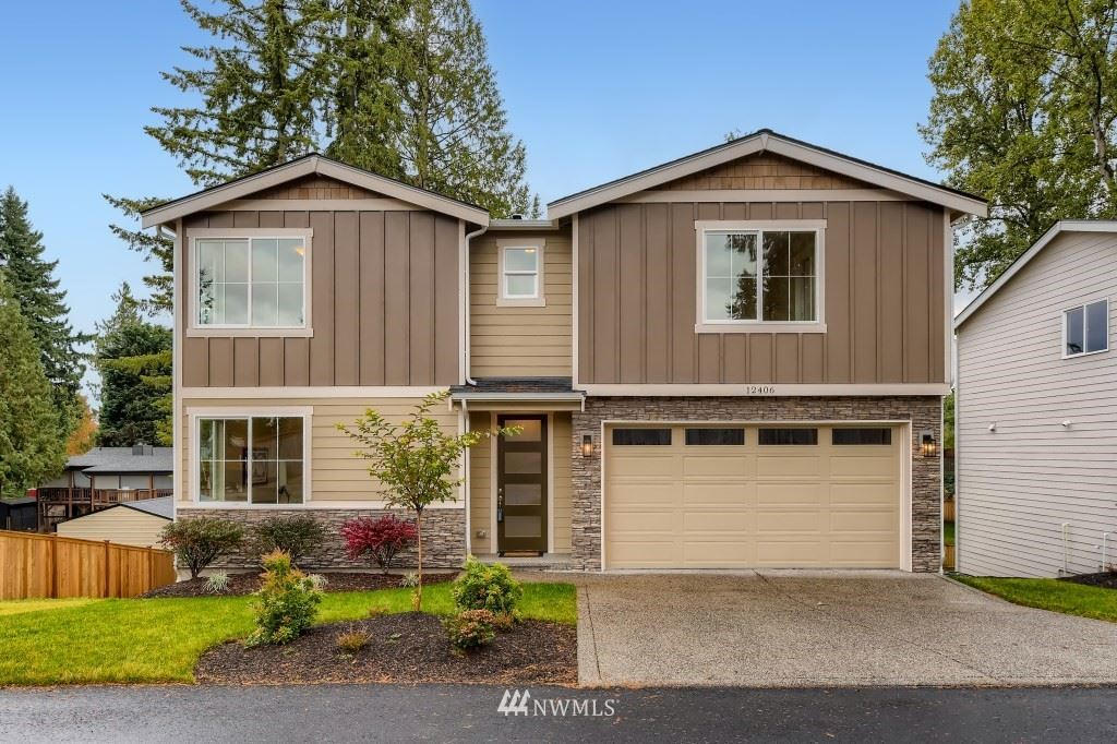 12406 14th Drive SE, Everett, WA 98208 - #: 1844783