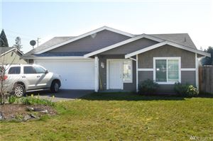 Photo of 136 5th Ave SE, Pacific, WA 98047 (MLS # 1493784)