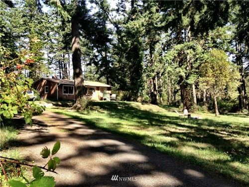 Photo of 631 Rose Street, Orcas Island, WA 98245 (MLS # 1591784)