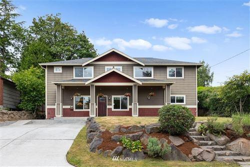 Photo of 7726 NE 39th Avenue NE, Seattle, WA 98115 (MLS # 1791784)