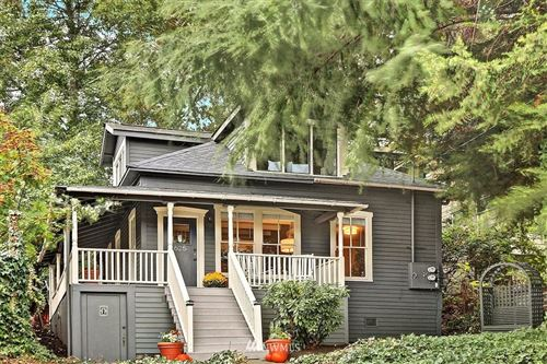 Photo of 625 W Emerson Street, Seattle, WA 98119 (MLS # 1856784)