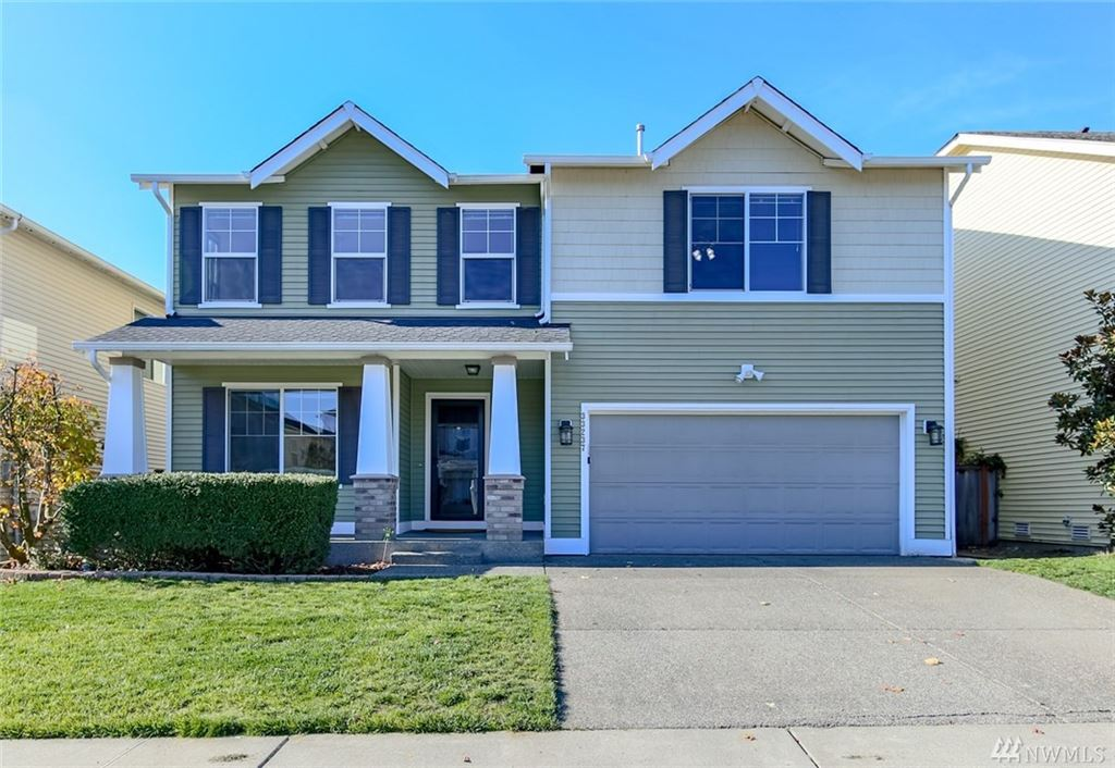 33237 43rd Place S, Federal Way, WA 98001 - MLS#: 1537784