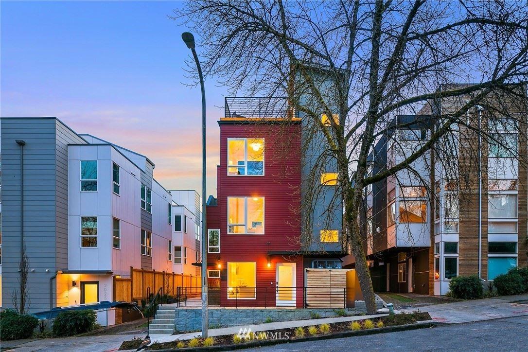 Photo of 2023 S Washington Street, Seattle, WA 98144 (MLS # 1783784)