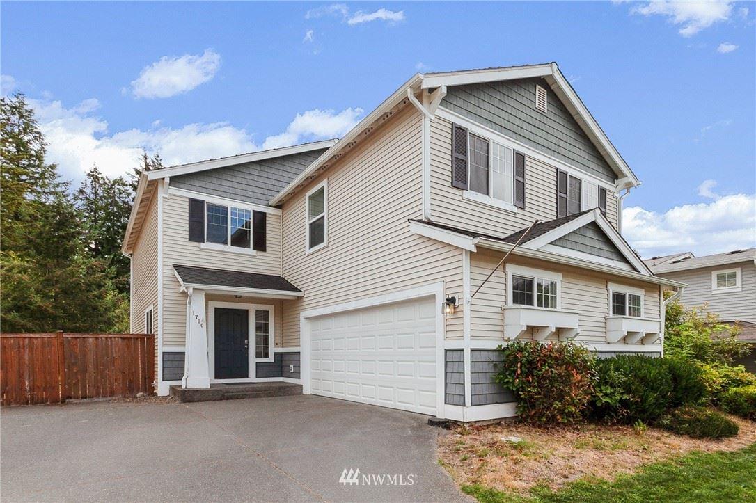 1700 Burnside Avenue, Dupont, WA 98327 - MLS#: 1828784
