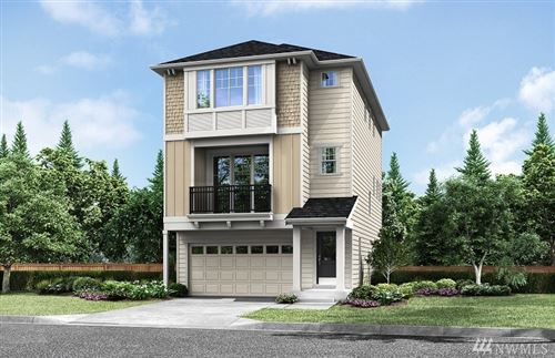 Photo of 19714 Meridian Place W #28, Bothell, WA 98012 (MLS # 1542785)