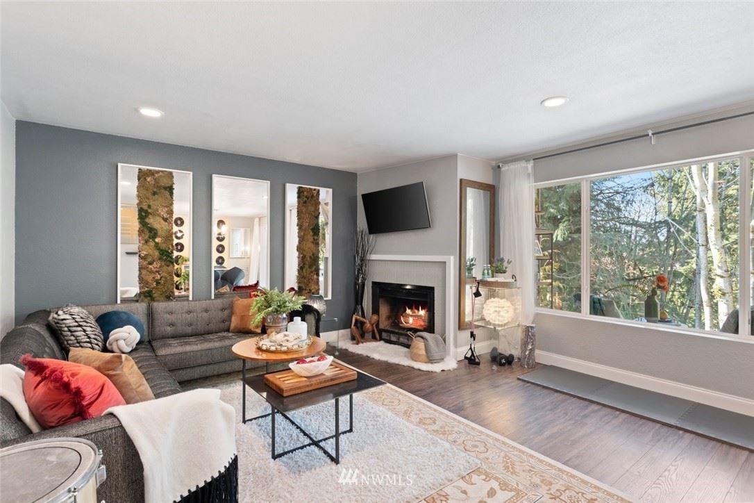 10505 SE Cliff Place #F, Bellevue, WA 98004 - MLS#: 1737785