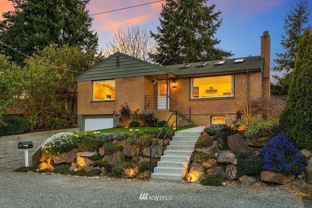 Photo of 9723 9th Avenue NW, Seattle, WA 98117 (MLS # 1756785)