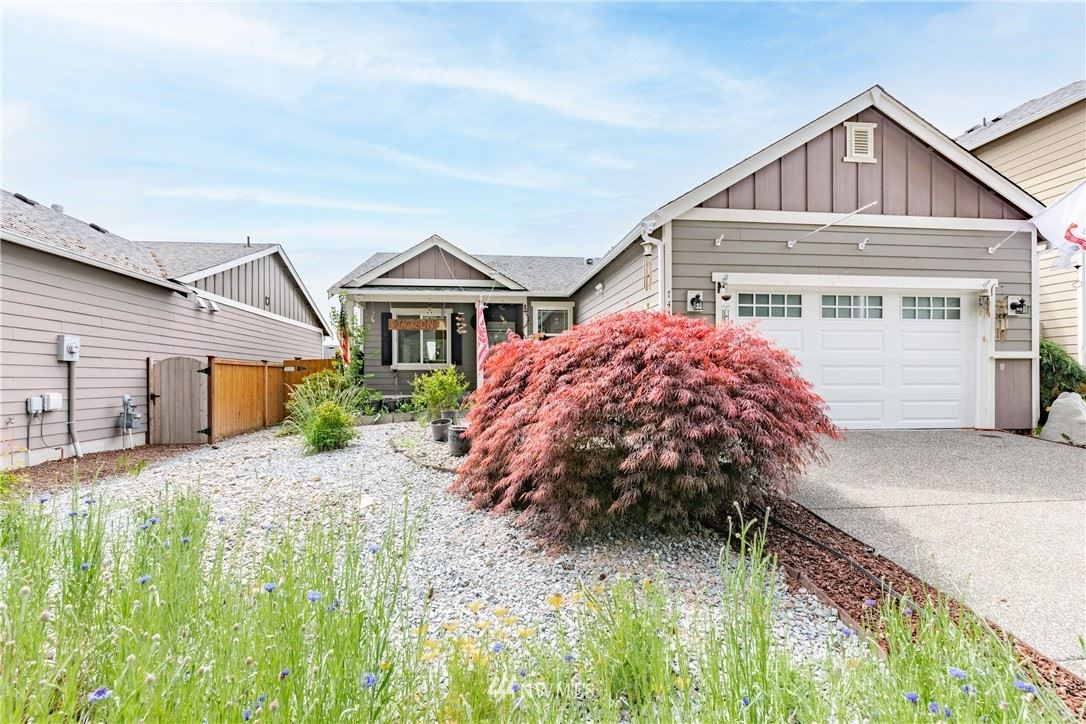 741 White Hawk Lane SE, Tumwater, WA 98501 - MLS#: 1769785