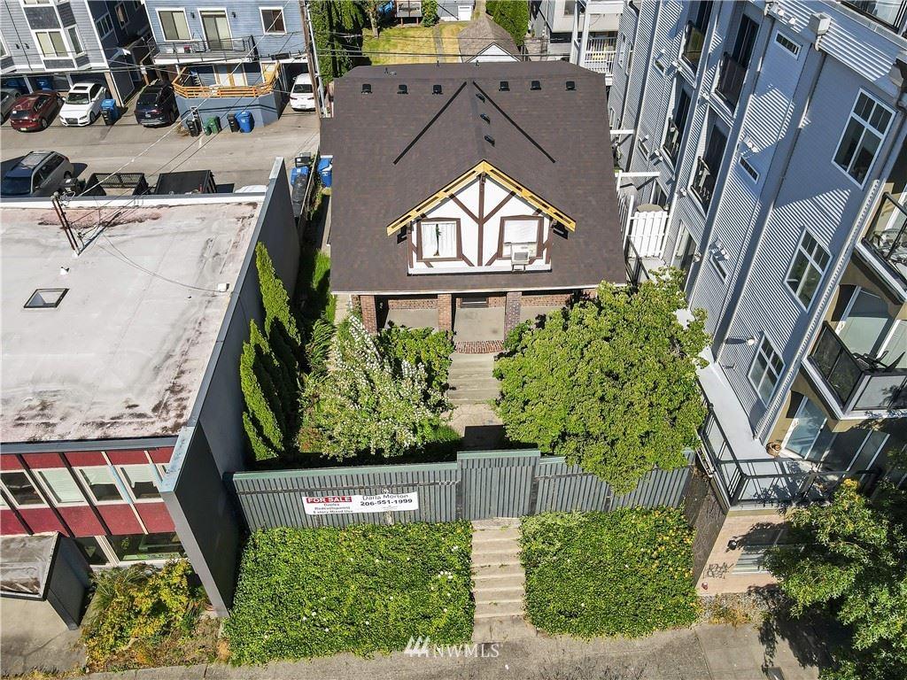 4027 Aurora Avenue N, Seattle, WA 98103 - #: 1771785
