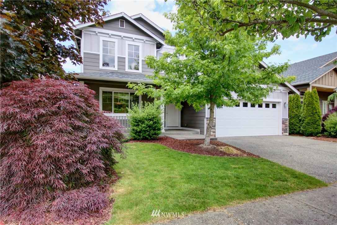 Photo of 3541 Becky Place, Mount Vernon, WA 98274 (MLS # 1788785)
