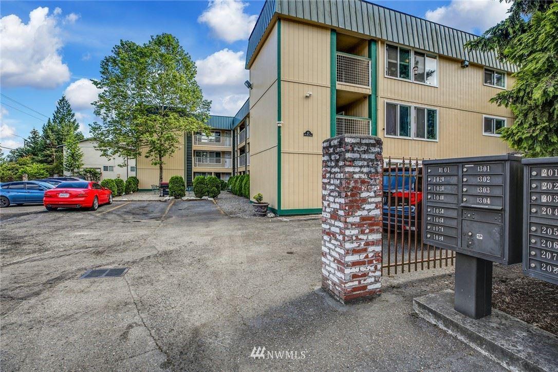 Photo of 101 SW 119th Street #108, Burien, WA 98146 (MLS # 1814785)