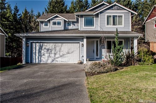 Photo of 19413 207th St Ct E, Orting, WA 98360 (MLS # 1566786)