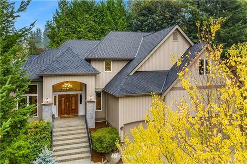 Photo of 16461 SE 56th Place, Bellevue, WA 98006 (MLS # 1661786)