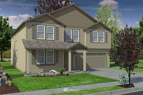 Photo of 718 N Doumit Drive, Moses Lake, WA 98837 (MLS # 1759786)