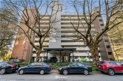Photo of 505 Belmont Avenue E #703, Seattle, WA 98102 (MLS # 1770786)