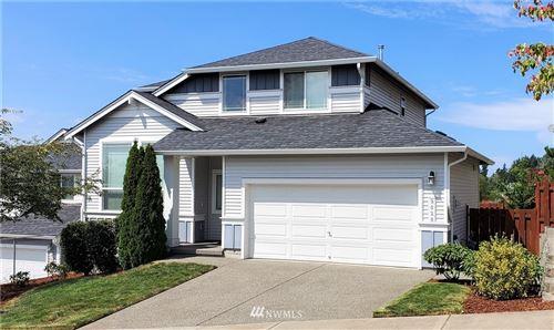 Photo of 9028 S 204th Place, Kent, WA 98031 (MLS # 1807786)