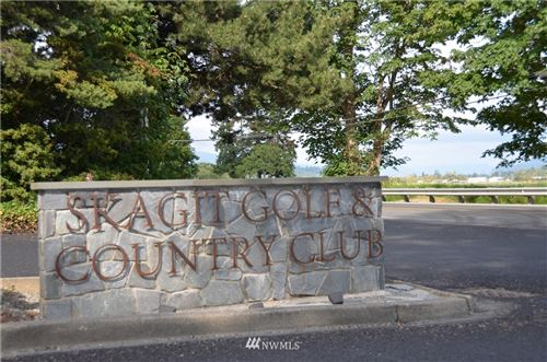 Photo of 0 Country Club Place, Burlington, WA 98233 (MLS # 1808786)