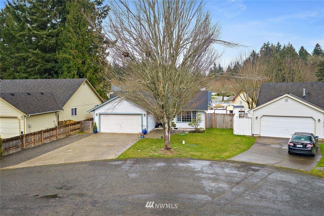 1524 Entrada Court NE, Olympia, WA 98506 - MLS#: 1738786
