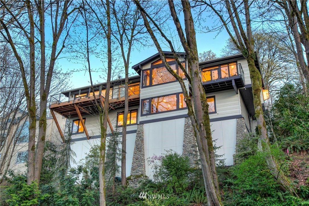 Photo of 1524 E Interlaken Boulevard, Seattle, WA 98112 (MLS # 1757786)