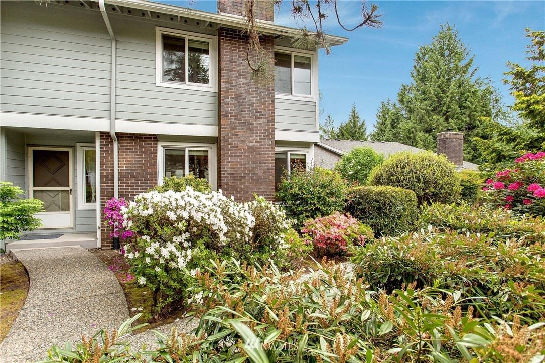Photo of 2440 140th Avenue NE #2, Bellevue, WA 98005 (MLS # 1776786)