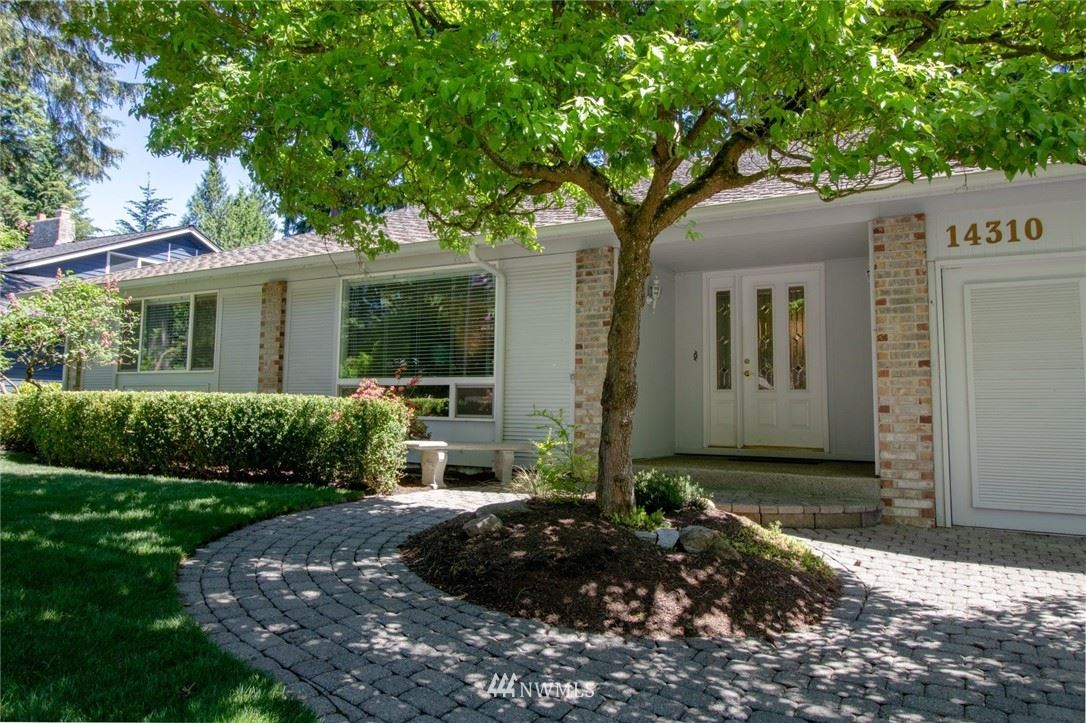 Photo of 14310 118 Avenue NE, Kirkland, WA 98034 (MLS # 1788786)