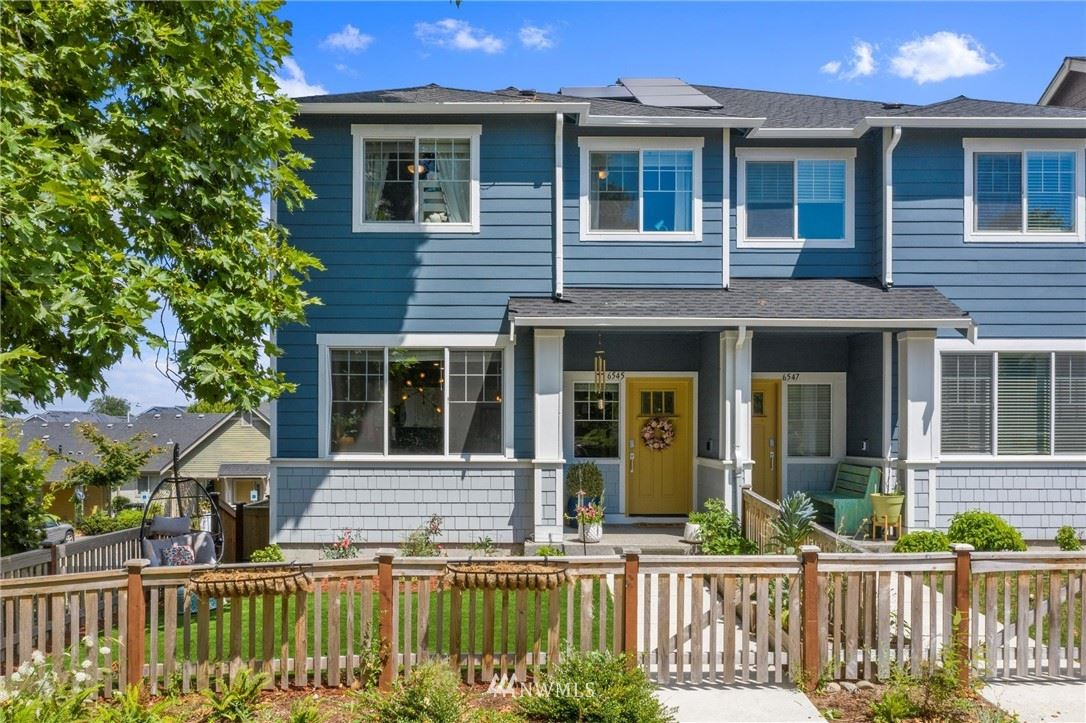 6545 30th Place SW, Seattle, WA 98126 - #: 1812786