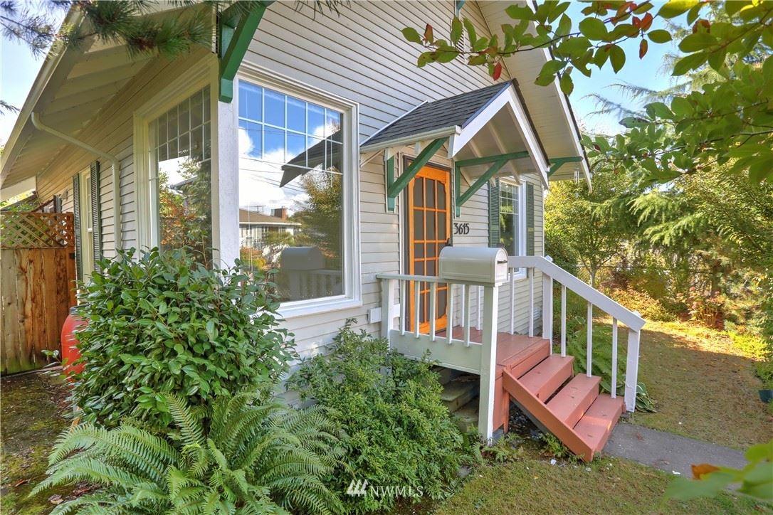 3615 S Lucile Street, Seattle, WA 98118 - MLS#: 1841786