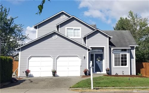 Photo of 15104 178th Ave SE, Monroe, WA 98272 (MLS # 1641787)