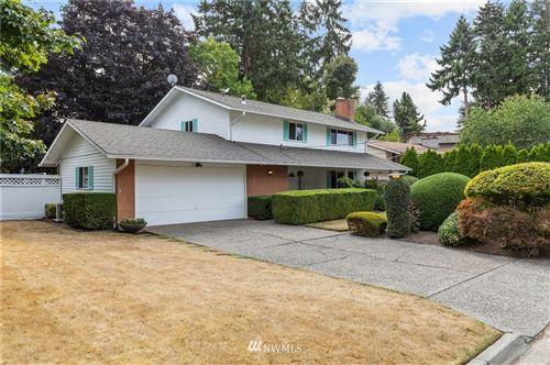 Photo of 12205 SE 60th Place, Bellevue, WA 98006 (MLS # 1840787)