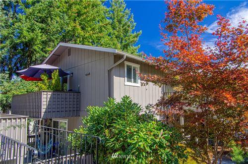 Photo of 10000 SE 6th Street #B2, Bellevue, WA 98004 (MLS # 1849787)