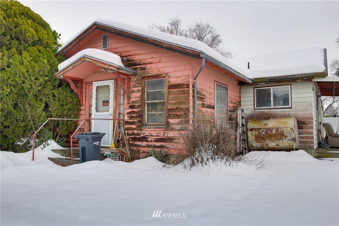 Photo for 1444 Jackson Street, Walla Walla, WA 99362 (MLS # 1732787)
