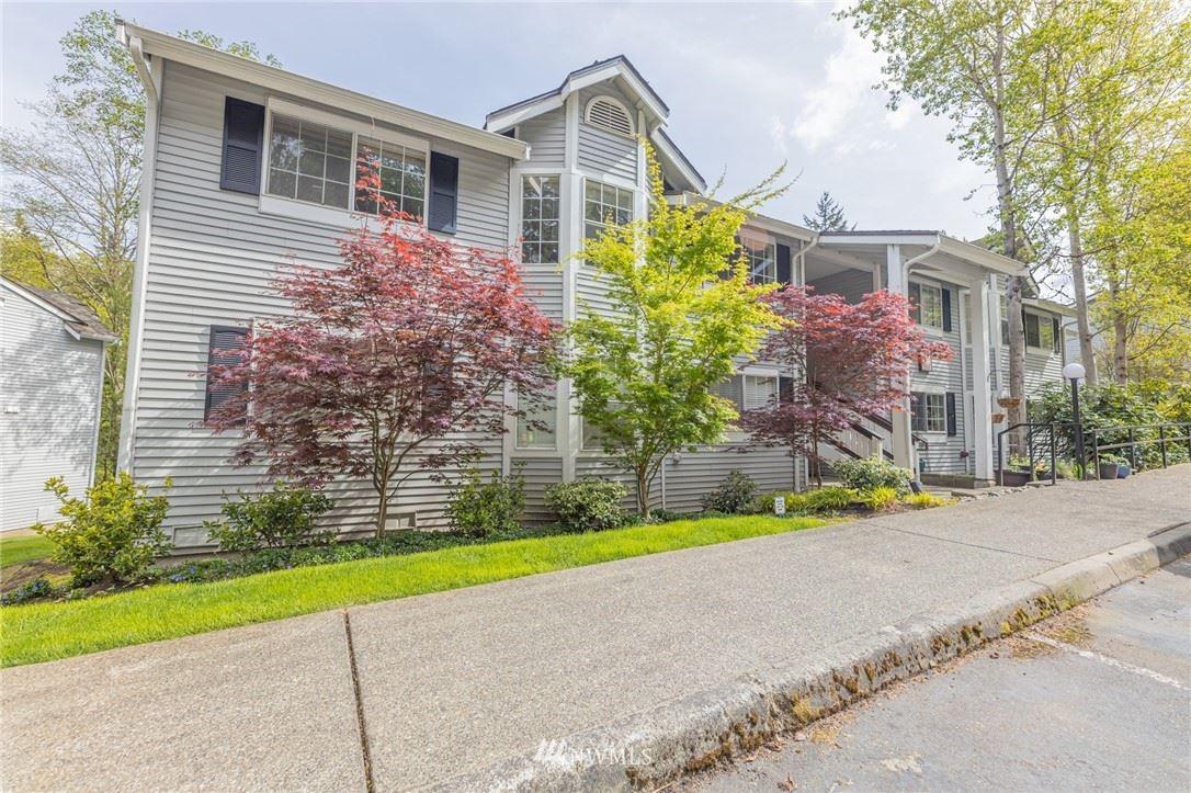 Photo of 23311 Cedar Way #P201, Mountlake Terrace, WA 98043 (MLS # 1763787)