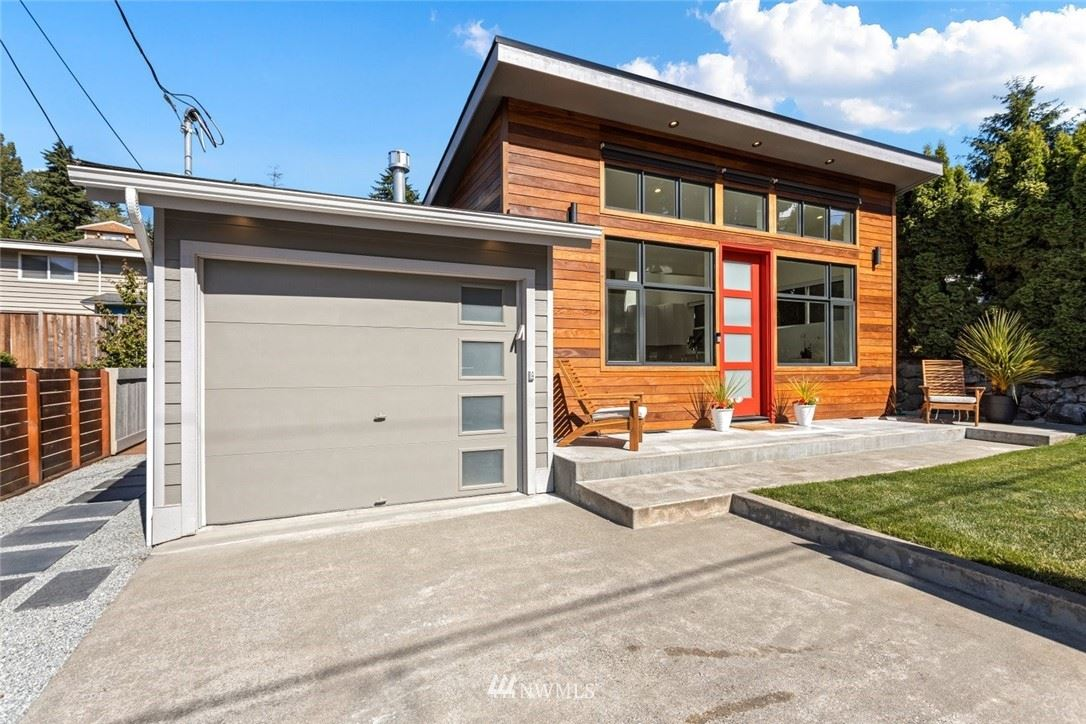 Photo of 2718 51st Avenue SW, Seattle, WA 98116 (MLS # 1789787)