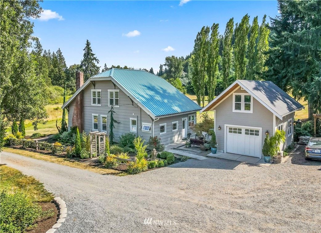 1330 Connors Road, Snohomish, WA 98290 - #: 1827787