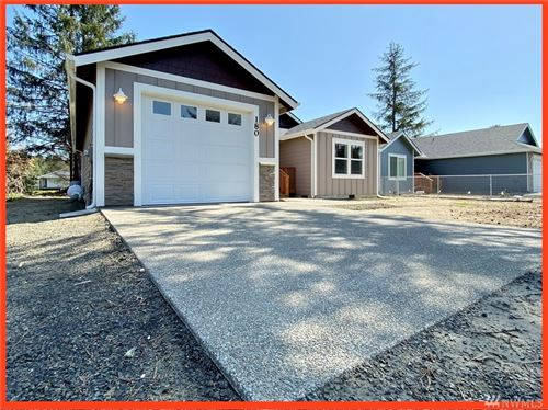 Photo of 180 Point Brown Ave SE, Ocean Shores, WA 98569 (MLS # 1431788)