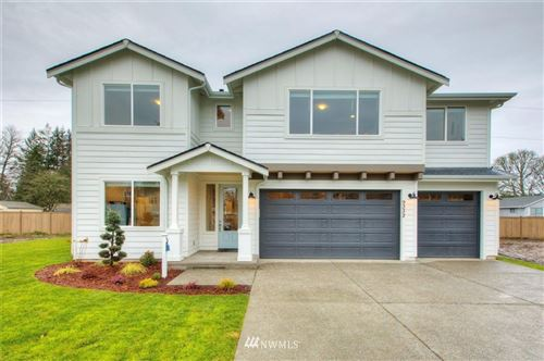 Photo of 9332 Moreland Avenue SW, Lakewood, WA 98498 (MLS # 1755788)
