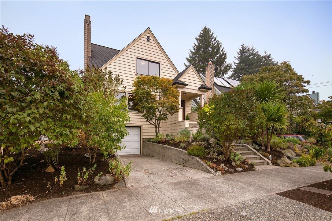 700 N 84th Street, Seattle, WA 98103 - MLS#: 1662788
