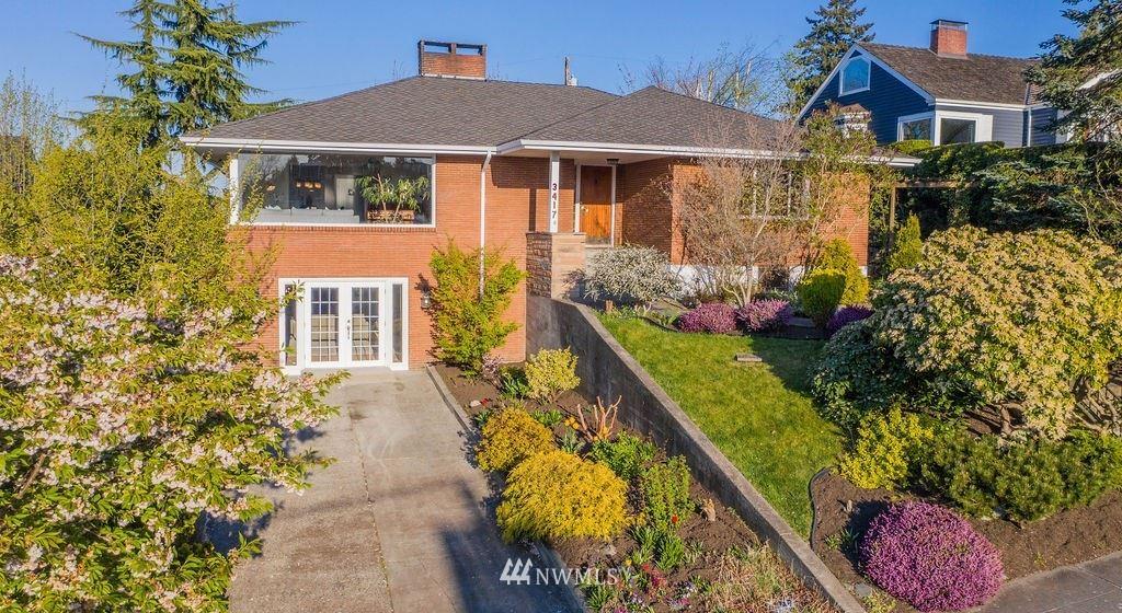 Photo of 3417 Kromer Avenue, Everett, WA 98201 (MLS # 1760788)