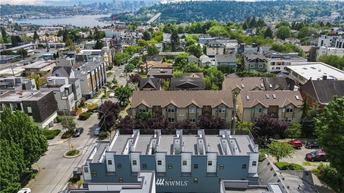 Photo of 718 N 43rd Street, Seattle, WA 98103 (MLS # 1785788)