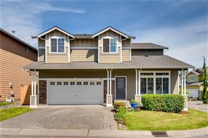 Photo of 13925 25th Place W, Lynnwood, WA 98087 (MLS # 1467789)