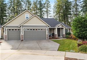 Photo of 4109 Abigail Ct NE, Lacey, WA 98516 (MLS # 1540789)