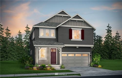 Photo of 1026 133rd Place SW #10, Everett, WA 98204 (MLS # 1557789)