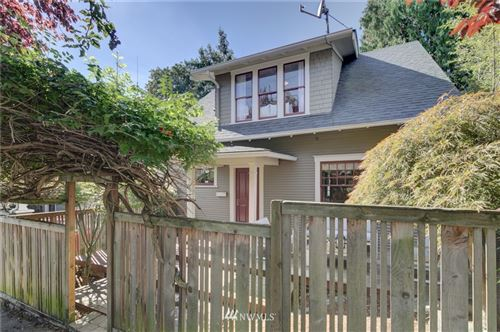 Photo of 2535 11th Avenue W, Seattle, WA 98119 (MLS # 1667789)