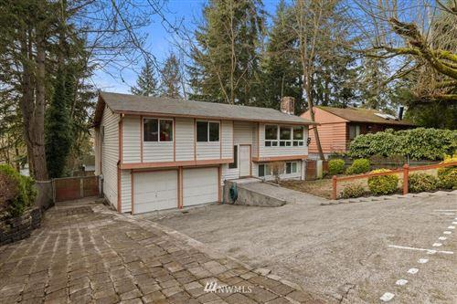Photo of 14339 22nd Avenue NE, Seattle, WA 98125 (MLS # 1719789)