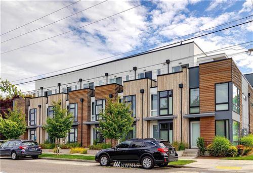 Photo of 4364 6th Avenue NW, Seattle, WA 98107 (MLS # 1786789)