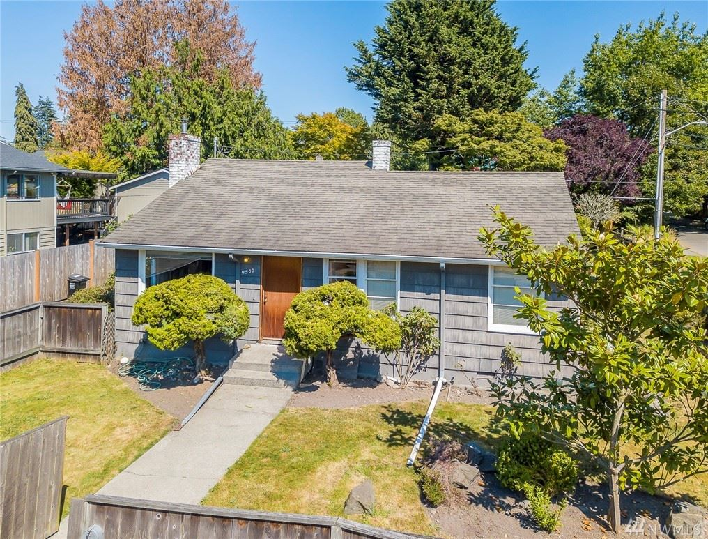 Photo of 9500 Densmore Avenue N, Seattle, WA 98103 (MLS # 1636789)